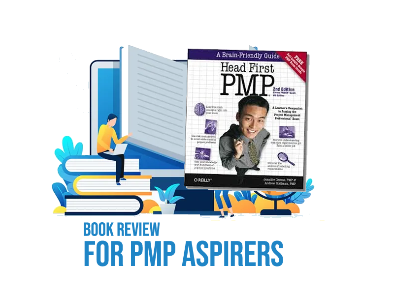 pmp head first review