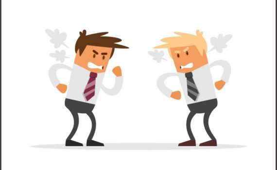 Conflict Levels and Conflict Resolutions Matrix to help manage team member conflicts effectively by identifying the level and a proposed conflict solution