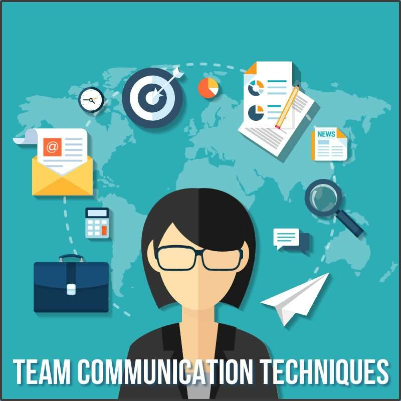 How to improve team communication techniques by using one 6 methods listed in the 100 Agile tools and Techniques