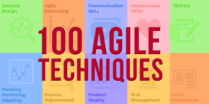 100 Agile Techniques