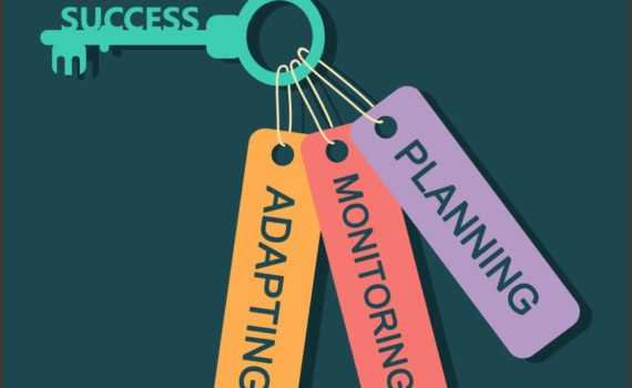 The sectret to project success is effective planning, monitoring and adapting which these tools help you with