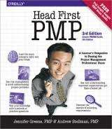 Head First PMP Review