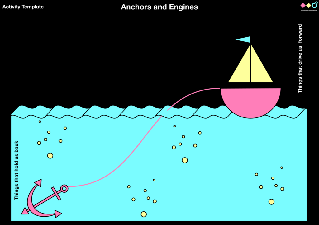 Anchors-And-Engines-Color-free-dwonlaod-template